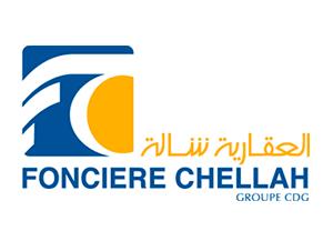 Foncière Chellah  (Groupe CDG)