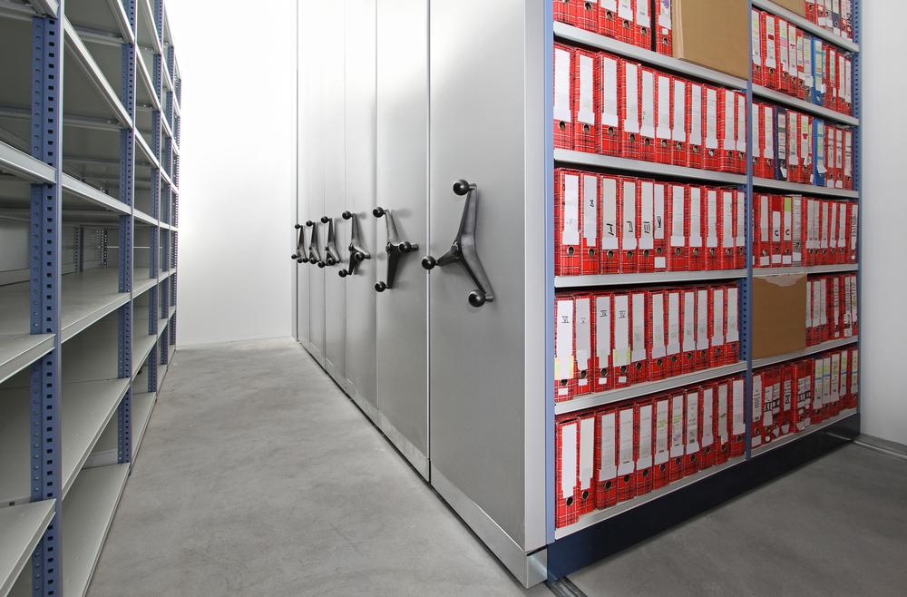 Archivage Physique